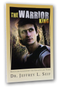 The Warrior King: David-like Leaders in Goliath-like times
