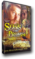 Sons of Promise—Isaac & Jacob
