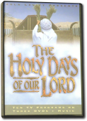 The Holy Days of Our Lord