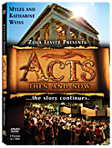 Acts: Then and Now