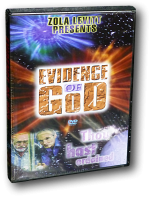 The Evidence of God