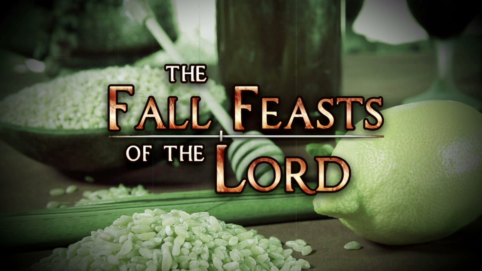 """ZLM Video: """"Days of Remembrance: The Fall Feasts of The Lord"""""""