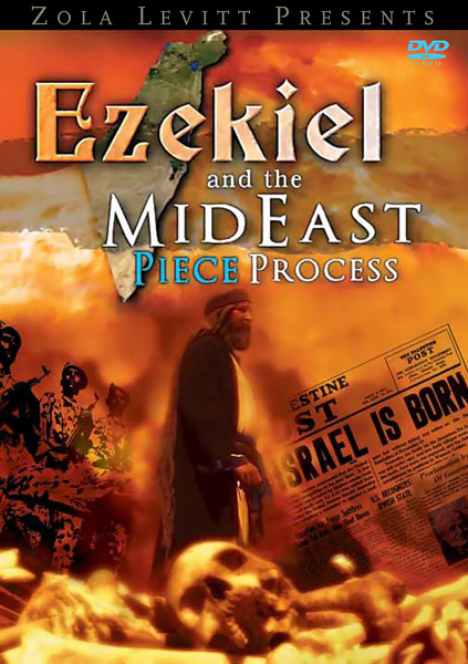 Ezekiel:  The Man, His Time, His Message — Then and Now