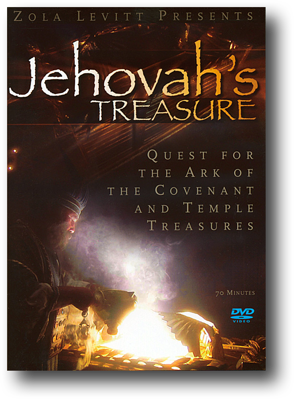 Jehovah's Treasure, Part 3