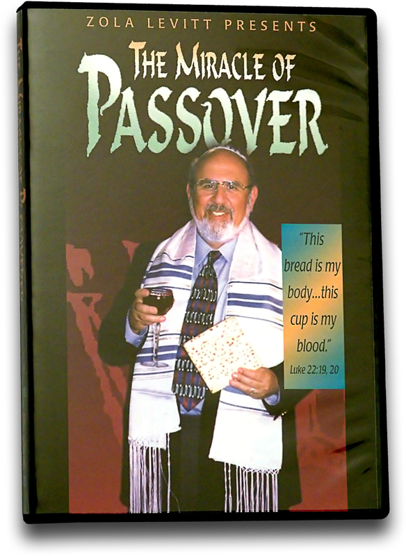 The Miracle of Passover (1999), Part 2